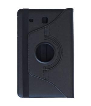 Поворотный чехол Galeo для Samsung Galaxy Tab E 9.6 SM-T560, SM-T561 Black
