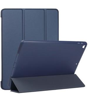 "Чехол Zoyu Silicone Color Series для iPad 9 / 8 / 7 10.2"" (2021 / 2020 / 2019) Navy Blue"