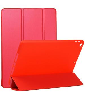 "Чехол Zoyu Silicone Color Series для iPad 9 / 8 / 7 10.2"" (2021 / 2020 / 2019) Red"