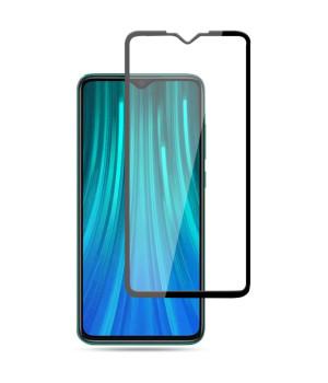 Защитное стекло Mocolo Full Glue 9H 2.5D для Xiaomi Redmi Note 8 Black