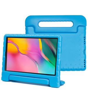 Детский чехол Galeo EVA для Samsung Galaxy Tab A 10.1 (2019) SM-T510, SM-T515 Blue
