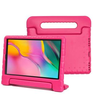 Детский чехол Galeo EVA для Samsung Galaxy Tab A 10.1 (2019) SM-T510, SM-T515 Pink