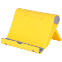 Подставка для планшета / смартфона Galeo Universal Stand Yellow