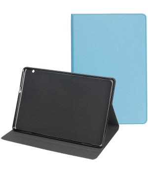 Чехол Galeo TPU Stand для Huawei Mediapad T5 10 (AGS2-L09) Blue