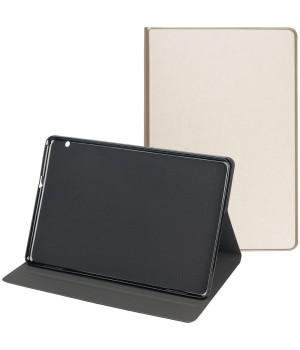 Чехол Galeo TPU Stand для Huawei Mediapad T5 10 (AGS2-L09) Gold