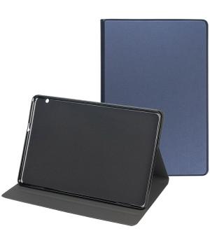 Чехол Galeo TPU Stand для Huawei Mediapad T5 10 (AGS2-L09) Navy Blue