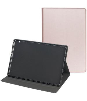 Чехол Galeo TPU Stand для Huawei Mediapad T5 10 (AGS2-L09) Rose Gold