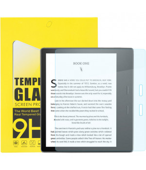 Защитное стекло Galeo Tempered Glass 9H для Amazon Kindle Oasis 9th Gen. (2017) и 10th Gen. (2019)