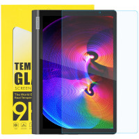 Защитное стекло Galeo Tempered Glass 9H для Lenovo Yoga Smart Tab YT-X705F, YT-X705L