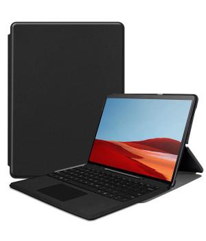 Чехол Galeo Slimline для Microsoft Surface Pro X Black
