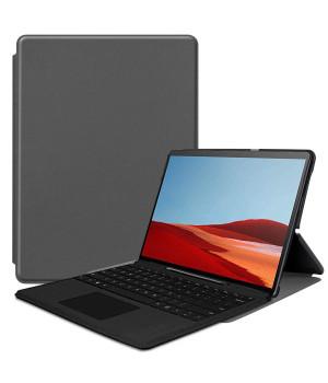 Чехол Galeo Slimline для Microsoft Surface Pro X Grey