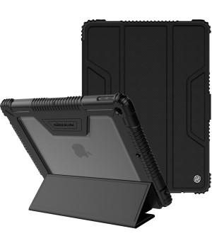 "Чехол Nillkin Bumper Leather Case для Apple iPad 7/8 10.2"" (2019/2020)"