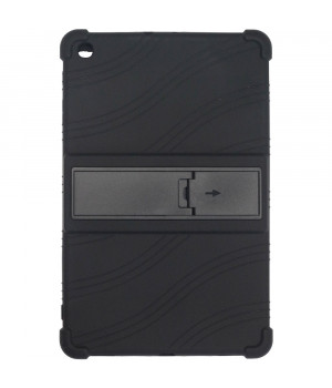 Силиконовый чехол для Samsung Galaxy Tab A 10.1 2019 SM-T510, SM-T515 Black
