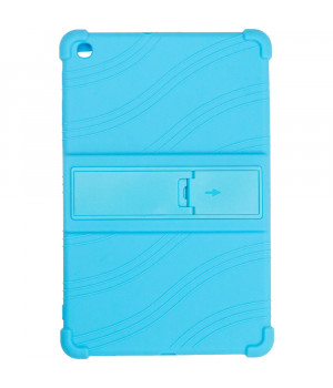 Силиконовый чехол для Samsung Galaxy Tab A 10.1 2019 SM-T510, SM-T515 Blue