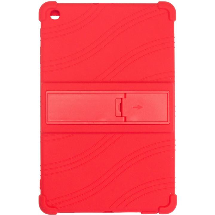 Силиконовый чехол для Samsung Galaxy Tab A 10.1 2019 SM-T510, SM-T515 Red