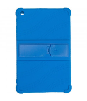 Силиконовый чехол для Samsung Galaxy Tab A 10.1 2019 SM-T510, SM-T515 Navy Blue