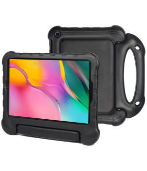 Детский чехол Laudtec EVA для Samsung Galaxy Tab A 10.1 (2019) SM-T510, SM-T515 Black