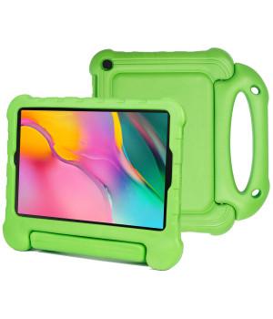 Детский чехол Laudtec EVA для Samsung Galaxy Tab A 10.1 (2019) SM-T510, SM-T515 Green