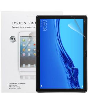 Защитная пленка Galeo для Huawei Mediapad M5 Lite 10 (BAH2-L09, BAH2-W09) Глянцевая
