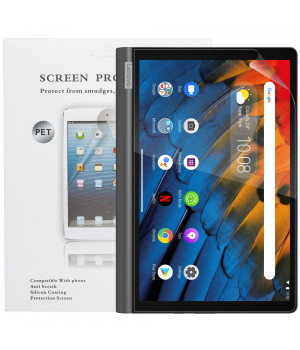 Защитная пленка Galeo для Lenovo Yoga Smart Tab YT-X705 Глянцевая