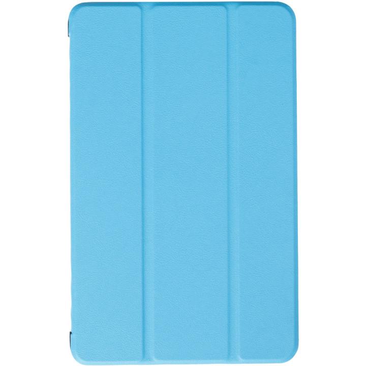 Чехол Galeo Slimline для Samsung Galaxy Tab E 9.6 SM-T560, SM-T561 Blue
