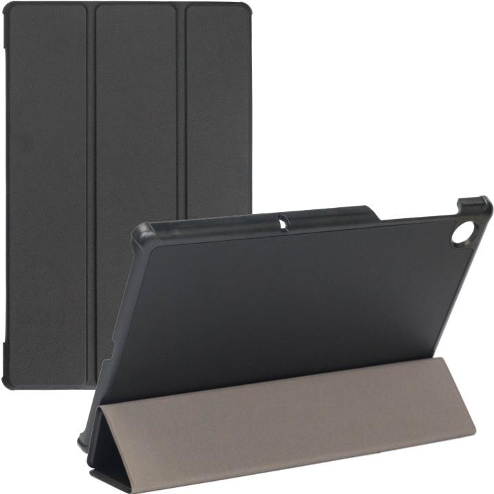 Чехол Galeo Slimline Portfolio для Lenovo Tab M10 Plus TB-X606F, TB-X606X Black