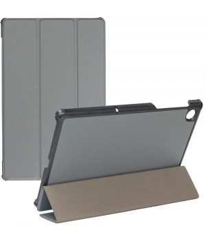 Чехол Galeo Slimline Portfolio для Lenovo Tab M10 Plus TB-X606F, TB-X606X Grey