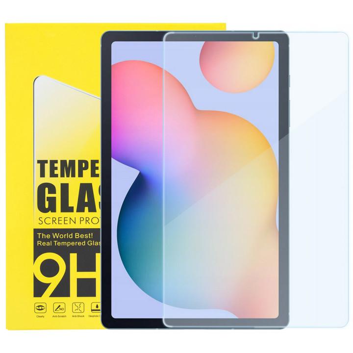 "Защитное стекло Galeo PRO Tempered Glass 9H 2.5D для Samsung Galaxy Tab S6 Lite 10.4"" (2020) SM-P610, P615"