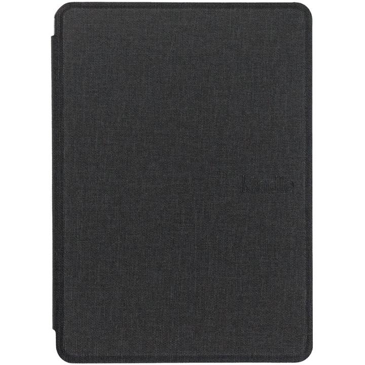Чехол Galeo Superslim для Amazon Kindle All-New 10th Gen. (2019) Textile Black