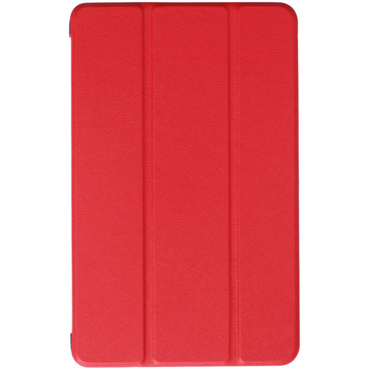 Чехол Galeo Slimline для Samsung Galaxy Tab E 9.6 SM-T560, SM-T561 Red