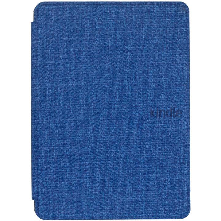 Чехол Galeo Superslim для Amazon Kindle All-New 10th Gen. (2019) Textile Blue