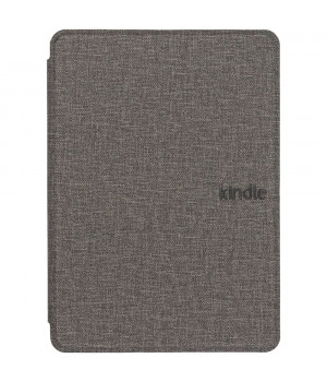 Чехол Galeo Superslim для Amazon Kindle All-New 10th Gen. (2019) Textile Grey