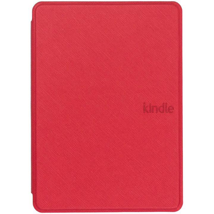 Чехол Galeo Superslim для Amazon Kindle All-New 10th Gen. (2019) Red