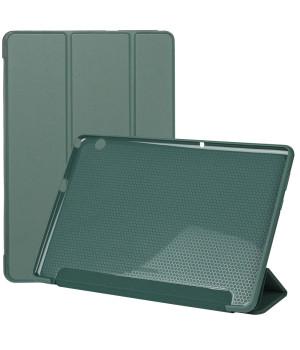 Чехол Galeo Silicone Color Series для Huawei Mediapad T5 10 (AGS2-L09, AGS2-W09) Green
