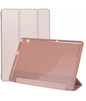 Чехол Galeo Silicone Color Series для Huawei Mediapad T5 10 (AGS2-L09, AGS2-W09) Rose Gold