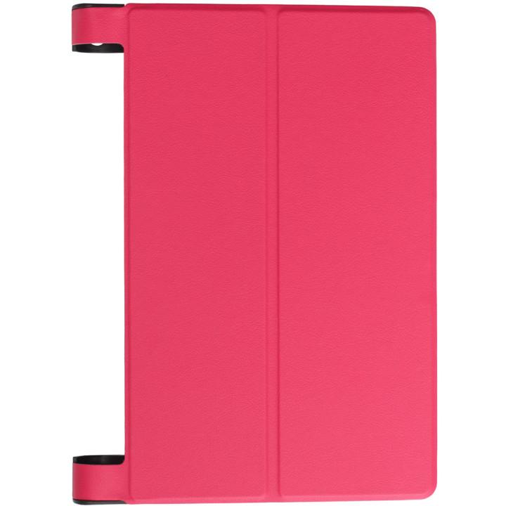 Чехол Galeo Slimline для Lenovo Yoga Tablet 3 Plus YT-X703F, YT-X703L Hotpink