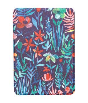 Чехол Galeo Slimline Print для Amazon Kindle All-New 10th Gen. (2019) Flowers
