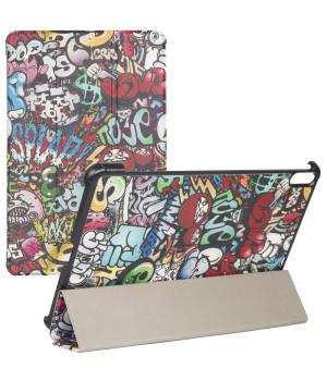 Чехол Galeo Slimline Print для Huawei Matepad Pro 10.8 (MRX-W09, MRX-AL09) Graffiti