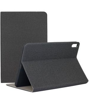 Чехол Galeo TPU Stand для Huawei Matepad Pro 10.8 (MRX-AL09, MRX-W09) Textile Graphite