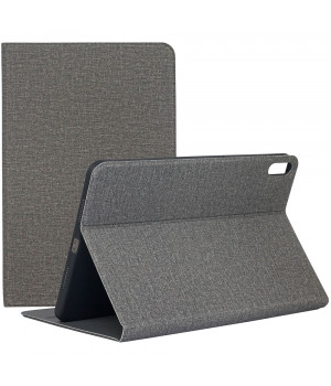 Чехол Galeo TPU Stand для Huawei Matepad Pro 10.8 (MRX-AL09, MRX-W09) Textile Grey