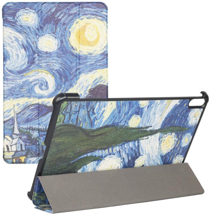 Чехол Galeo Slimline Print для Huawei Matepad Pro 10.8 (MRX-W09, MRX-AL09) Van Gogh