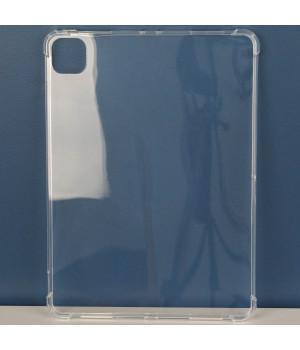 "TPU (силиконовый) чехол Galeo Anti-Shock для Apple iPad Pro 11"" (2021/2020) Transparent"