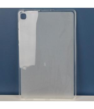 TPU (силиконовый) чехол Galeo для Samsung Galaxy Tab S6 Lite SM-P610, SM-P615 Transparent