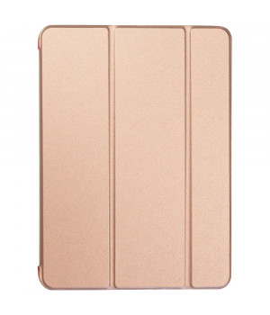 Чехол ZOYU Soft Edge Series для iPad Pro 11 (2020) A2228, A2068, A2230 Rose Gold