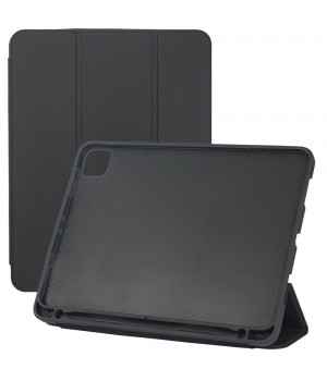 Чехол ZOYU Flex with Pencil Holder для Apple iPad Pro 11 (2020) Black