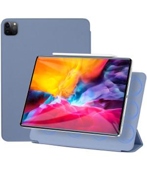 Чехол ZOYU Magnetic Series для iPad Pro 11 (2020) A2228, A2068, A2230 Purple