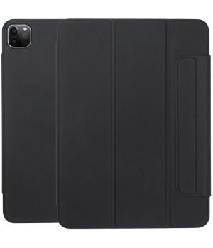 Чехол ZOYU Magnetic Buckle Series для iPad Pro 11 (2020) A2228, A2068, A2230 Black