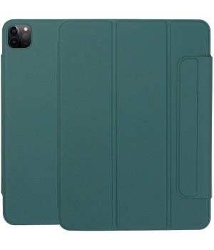 Чехол ZOYU Magnetic Buckle Series для iPad Pro 11 (2020) A2228, A2068, A2230 Green