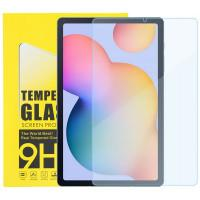 Защитное стекло Galeo Tempered Glass 9H для Samsung Galaxy Tab S6 Lite SM-P610, SM-P615
