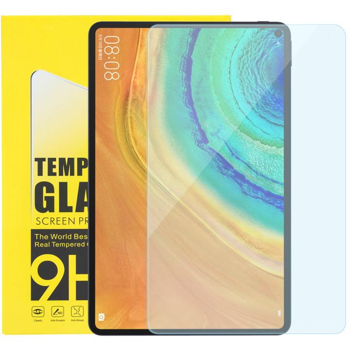 """Защитное стекло Galeo Tempered Glass 9H для Huawei Matepad Pro 10.8"""" (MRX-W09, MRX-AL09)"""